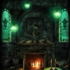 Slytherin Dungeon