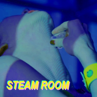 steam room ♀