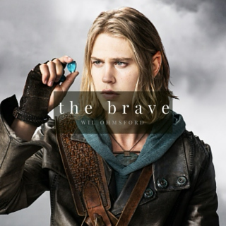 The Brave: Wil Ohmsford