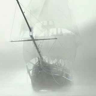 The High Seas