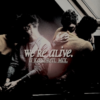 this is gospel. // a KANDREIL mix