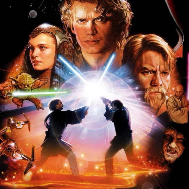 Star Wars the musical
