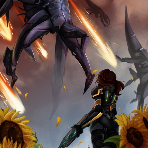 Don't Fear the Reapers