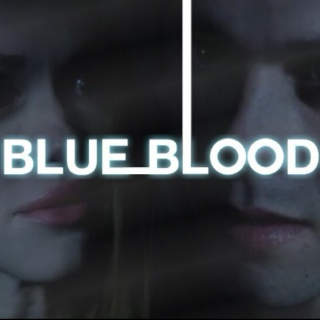 BLUE BLOOD (S+L)