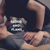 FLOOD AND FLAME