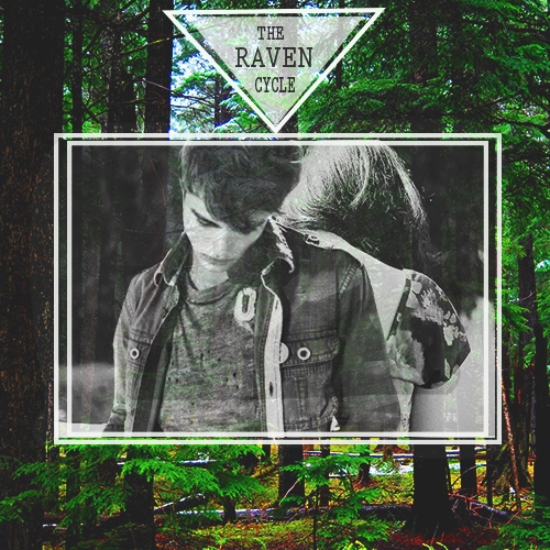 The Raven Cycle