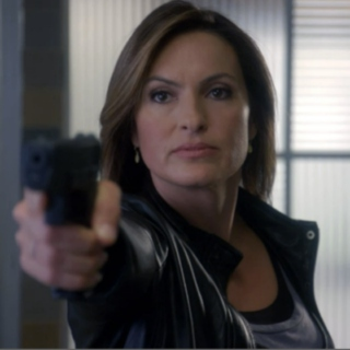 ♔Unstoppable: An Olivia Benson Fanmix♔
