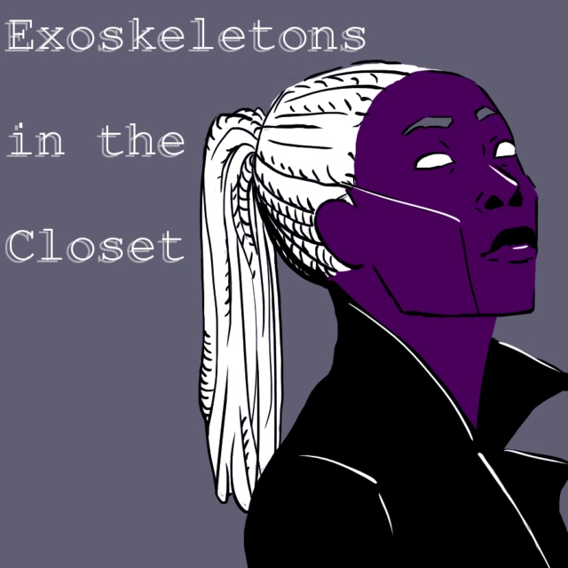 Exoskeletons in the Closet