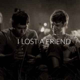 """""""Kill me. If you've ever been my friend, kill me."""""""