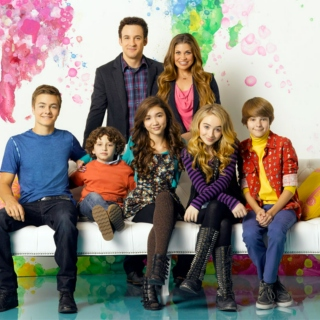 Girl Meets World Playlist