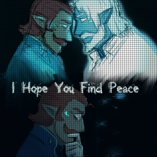 I Hope You Find Peace