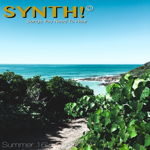 SYNTH! Summer 16'