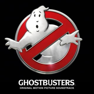 Ghostbusters 2016 Soundtrack