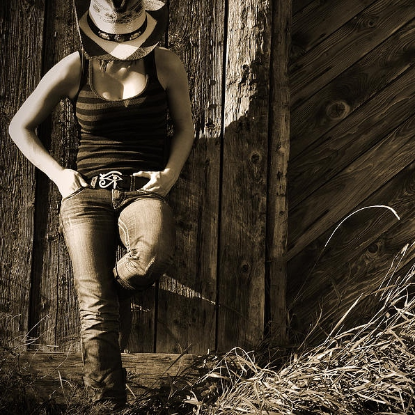 Modern Women of Country