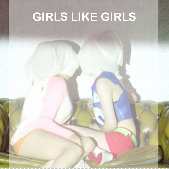 girls like girls like boys do