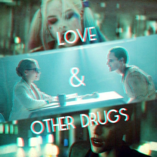 Love & Other Drugs // The Joker x Harley Quinn // part. iv