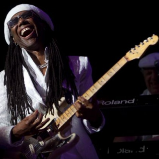 Nile Rodgers: The Definitive FreakOut Mix