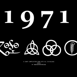 1971 : 1971 :1971 : 1971 ..... ' DIDN'T I BLOW YOUR MIND 'LAST' TIME ! '