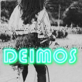 In Search of Deimos