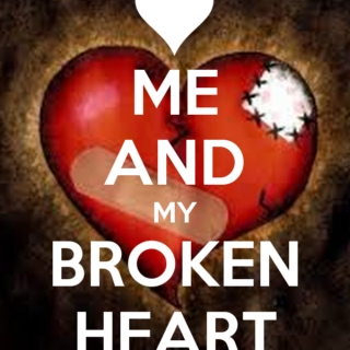 For My Broken Heart