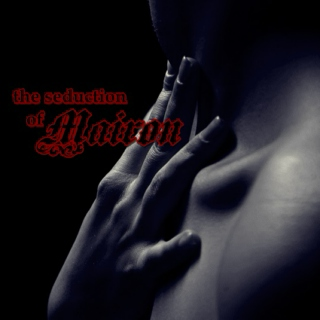 the seduction of Mairon