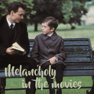 melancholy in the movies