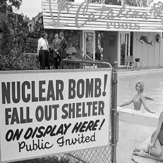 Armageddon in the 60's