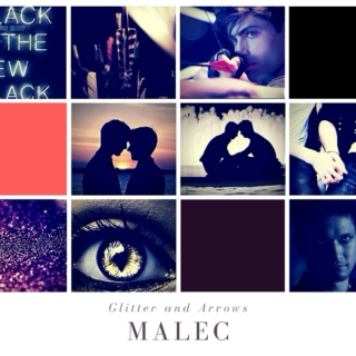 Malec: The Master Ship