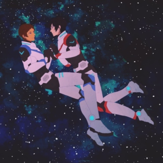 you n' me n' outer space
