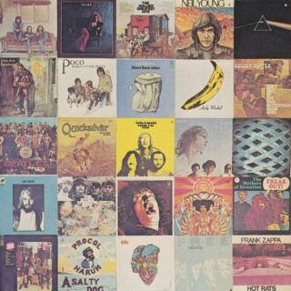 new ingenue, 1974: 50 albums you can't live without