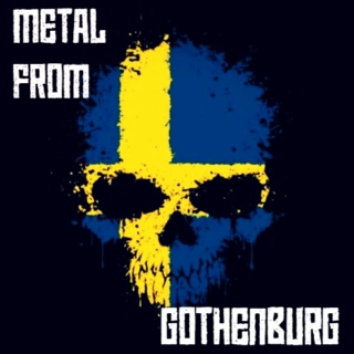 Metal From Gothenburg