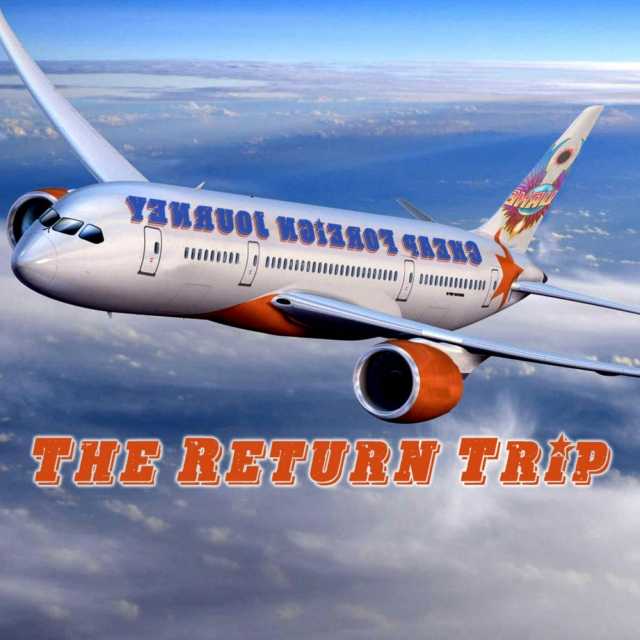 Cheap Foreign Journey, The Return Trip