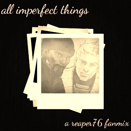 All imperfect things