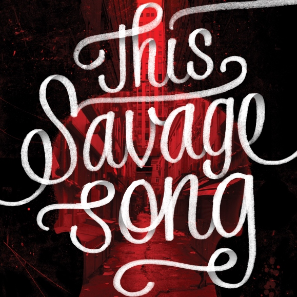 This Savage Song -fanmix