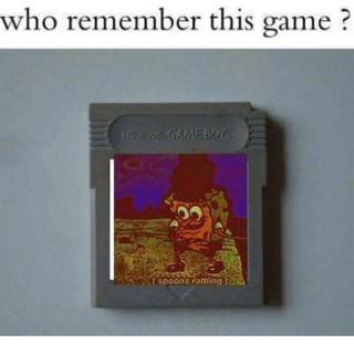 who remember this game?