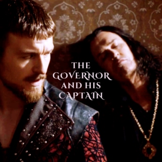 The Governor and His Captain