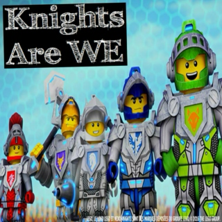 Knights Are WE