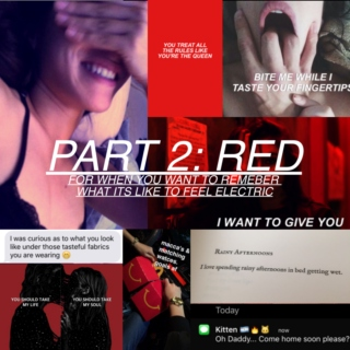 PART 2: RED