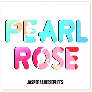 Pearlrose Mix