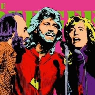The Bee Gees Songbook (2016)