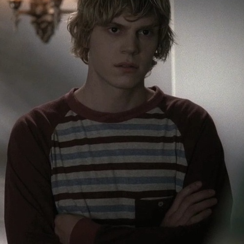 """""""but tate, you are the darkness"""" - tate langdon playlist"""