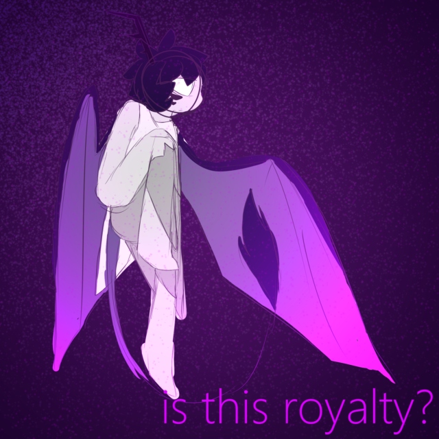 is this royalty?