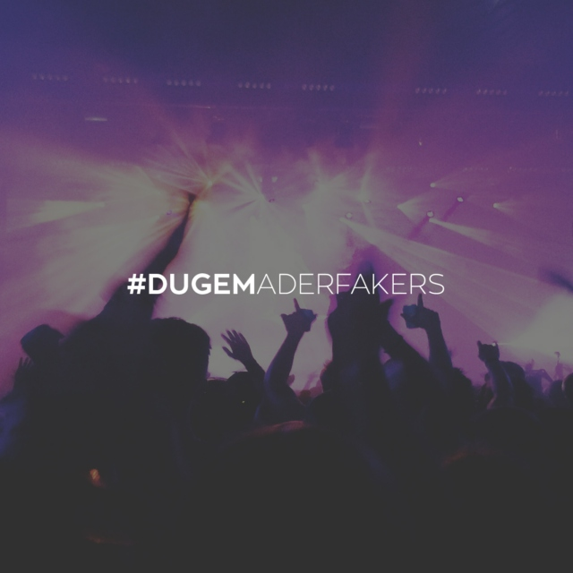 Dugemaderfakers