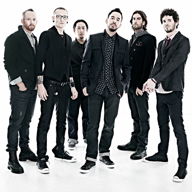 The Journey of Linkin Park