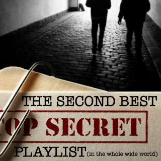 The Second Best Secret Playlist