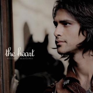 the heart;