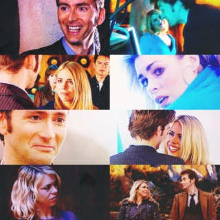 Doctor Who the Musical Part 10.1