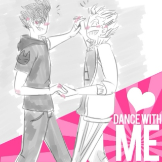 ♫Dance With Me♫