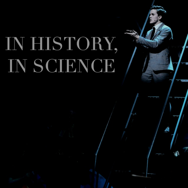 in history, in science (melchior gabor)