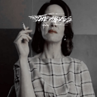 The Abyss - Lana Winters